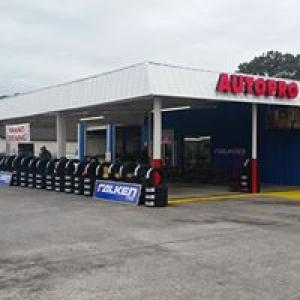 Autopro Tires & Service