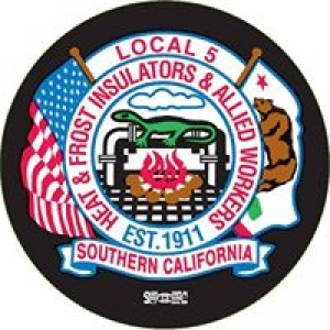 Asbestos Workers Local 5