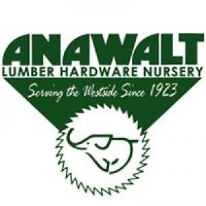 Anawalt Lumber Hardware Nursery
