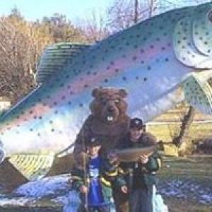 Beaver Springs