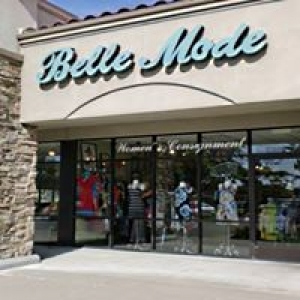 Bell Mode Boutique
