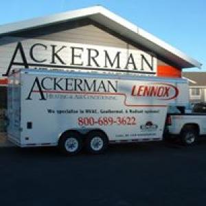 Ackerman Heating & Air Conditioning