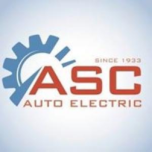 Armature Service Co Inc