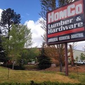 Homco Lumber And Hardware