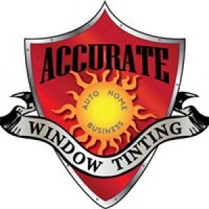 Accurate Window Tinting