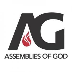 Assembly of God Parsonage