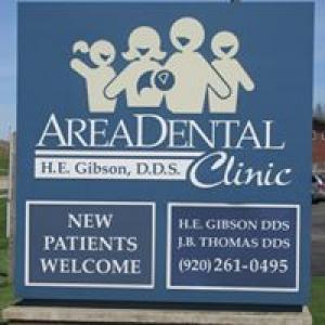 Area Dental Clinic