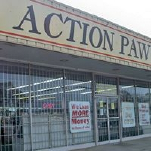 Action Pawn Inc