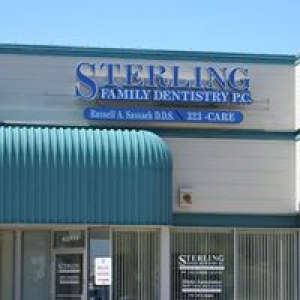 Sterling Family Dentistry