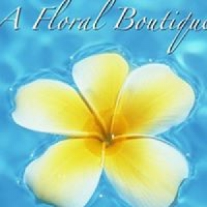 A Floral Boutique