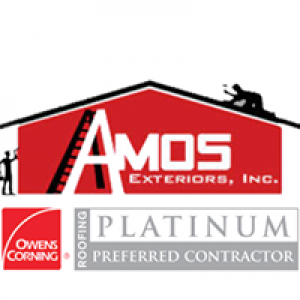 Amos Roofing & Exteriors Inc.