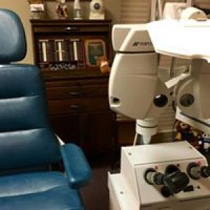 All Family Optometric Vision Care