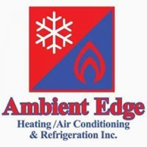 Ambient Edge Heating/Air Conditioning