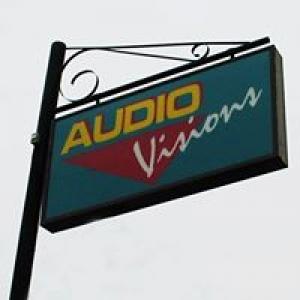 Audio Visions Repair