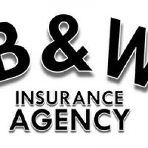B & W Insurance Agency Inc.