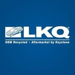 Lkq Keystone Auto Parts