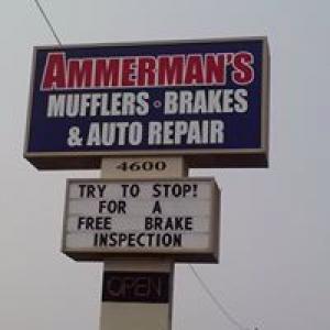Ammerman's Custom Exhaust