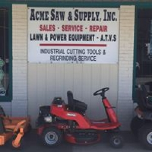 Acme Industrial Supply