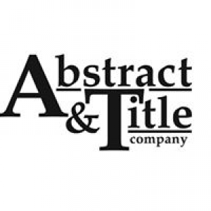 Abstract & Title Co