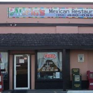 Alicia's Mexican Restaurant