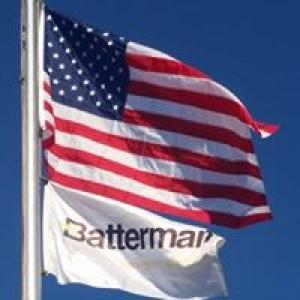 Batterman R H & Co Inc