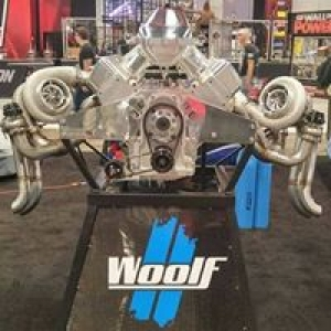 Woolf Aircraft Products