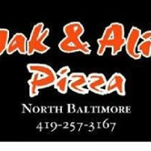 Mak and Ali's Pizza