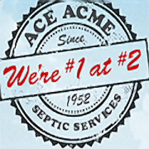 Ace Acme Septic Services