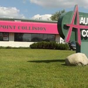 A Auto Point Collision Inc