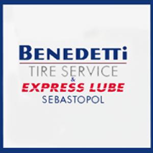 BENEDETTI TIRE SERVICE INC