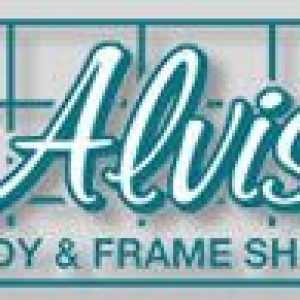 Alvis Body & Frame