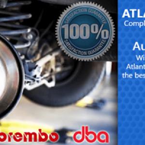 Atlantic Auto Repair