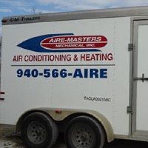 Aire Masters Mechanical Inc