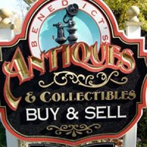 Benedict's Antiques & Collectibles