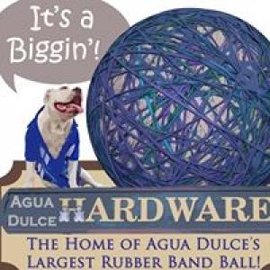 Agua Dulce Hardware