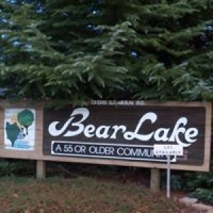 Bear Lake Mobile Estates