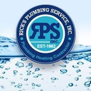 Rick's Plumbing Service