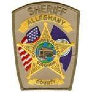 Alleghany County Sheriffs Office