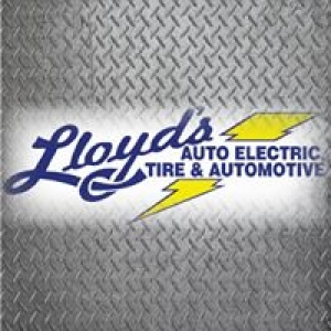 Lloyd's Automotive