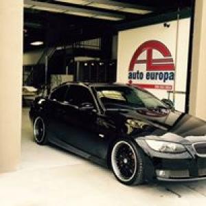 Auto Europa Inc