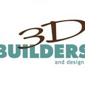 3-D Builders & Design Inc