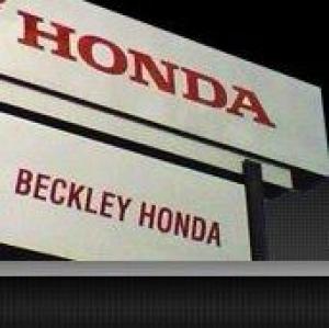 Beckley Honda