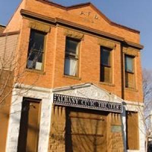 Albany Civic Theater Inc