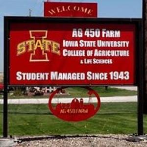 AG Studies 450 Farm
