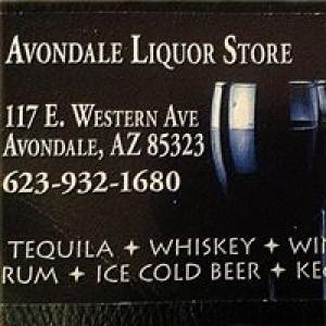 Avondale Liquor Store