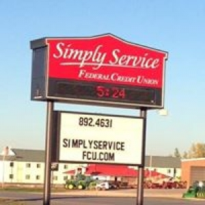 Simply Service Federal Credit Union