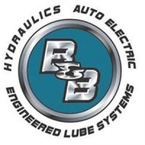 B & B Hydraulics Inc