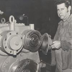 Allemand Industries Inc