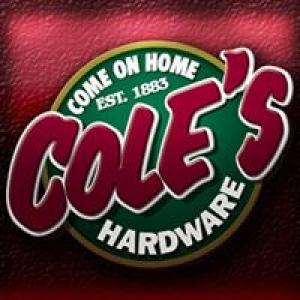 Cole's Hardware
