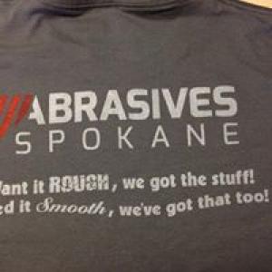 Abrasives Spokane